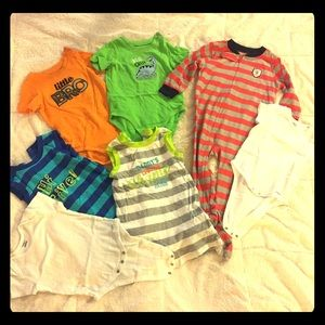baby clothes 👶🏻🍼👣
